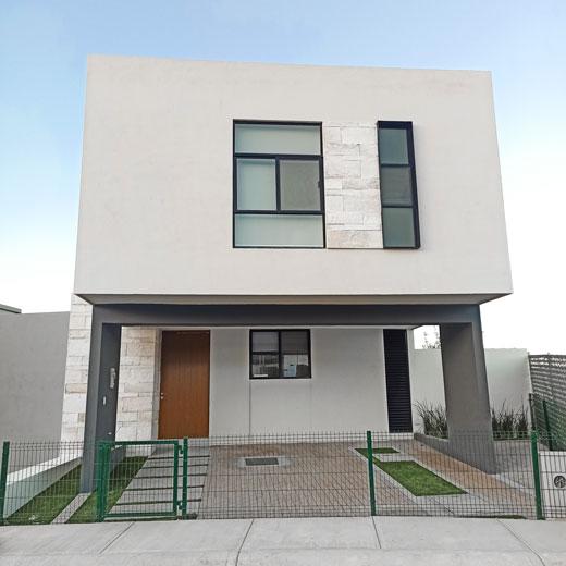 Casa en venta en Zibatá modelo Daya en Antalia Residencial.